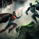 Injustice: Gods Among Us gets Man of Steel DLC