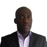 Babatunde Hussain, recently appointed technical marketing manager for Aviat Networks in Nigeria. (Image source: Aviat Networks)