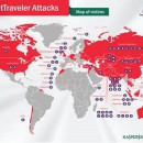 Kaspersky Lab Uncovers NetTraveler Cyberespionage Campaign