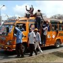 Kenya: Safaricom's free Wi-Fi for commuters