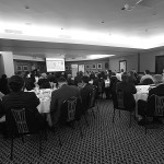 Executives and analysts operating within Africa's ICT market attended the ITNewsAfrica ICT Business Breakfast (image: IT News Africa)