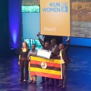 Uganda wins for Africa at Imagine Cup