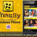Afrinolly has announced the launch of its Windows App for Windows Phone and Windows 8 (image: Afrinolly)