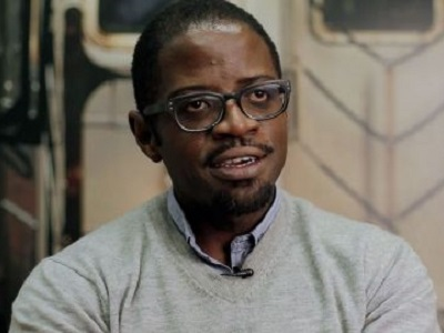 Nigerian entrepreneur Chinedu Echeruo, creator of HotStop (Image source: INC)