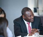 Dr. James Mwangi, CEO, Equity Bank Group. Image source: (Google/igdleaders.org)