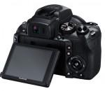 Fujifilm HS30 EXR Review