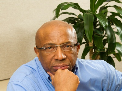 Sipho Maseko, Group CEO at Telkom. (Image source: File)