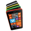 Nokia Lumia 625 officially unveiled
