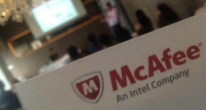 McAfee scans allow users to identify apps that are over sharing personal information.