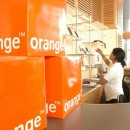 Orange ups its game in Africa