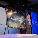 Samsung's second quarter revenue shows growth