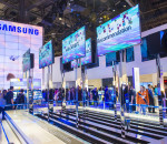 Samsung launches digital village (image: file)