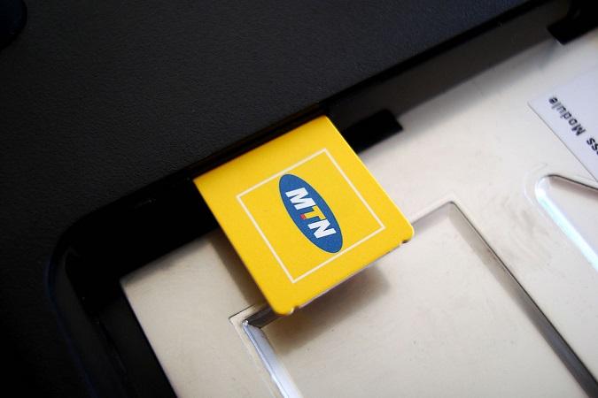 MTN LTE