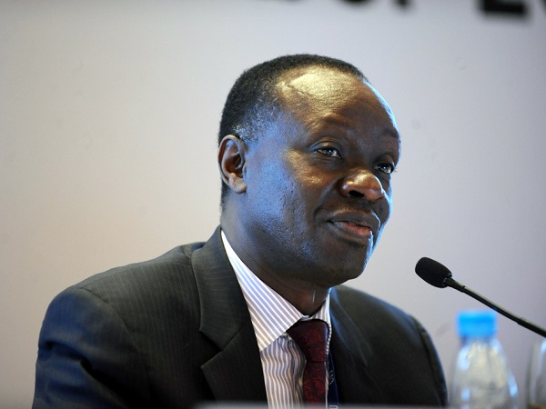 Patrick Masambu, Executive Director, Uganda Communications Commission (Image source: Flickr)