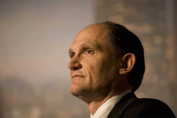 Alan Knott-Craig, Cell C CEO (image: file)