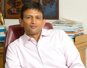 Telkom's Managing Director of Wholesale and Networks, Bashier Sallie (image: Telkom)