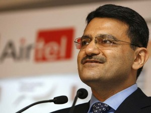 Manoj Kohli, MD & CEO of Bharti Airtel(International) (image: PRAKASH SINGH/AFP)