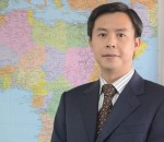 Huawei today announced the appointment of Wilson Liu as the new Chief Executive Officer (CEO) of Huawei South Africa (image: Huawei)