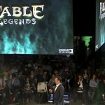 Fable Legends at Xbox Showcase in Cologne, gamescom 2013