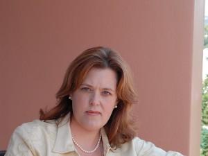 Joanne Bushell, Vice President,  Regus Africa. (Image source: Regus Africa)