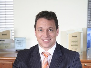 Michael Church, Enterprise Manager, Citrix South Africa. (Image source: Citrix South Africa)