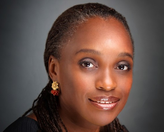 Nigeria's Minister of Communication Technology, Omobola Johnson (image: file)