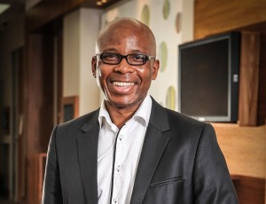 MTN zero rates access to online curriculum for university students. Mteto Nyati, Chief Executive Officer: MTN South Africa.