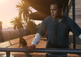 A screenshot of Grand Theft Auto V (image: Rockstar)