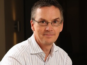 Cell C Chief Strategy Officer Robert Pasley (image: Cell C)