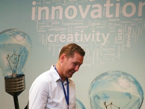 Images from the 6th Innovation Summit, hosted by the IDC in Johannesburg recently. (Image source: IDC)