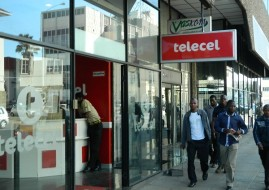 Telecel Zimbabwe has announced an SMS bundle promotion. (Image source: File)
