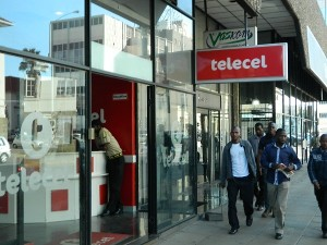 Telecel Zimbabwe has introduced telecash(Image source: File)