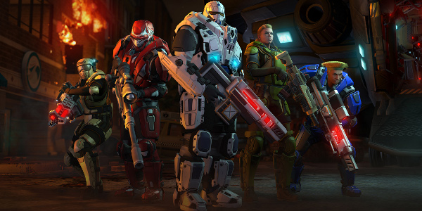 A screenshot from XCOM: Enemy Within (image: 2K)
