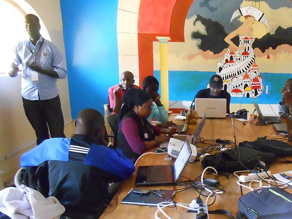 AfriLabs has partnered with Tech Trailblazers to boost prospects among tech hubs across the continent. (Image source: Google/htxt.co.za)