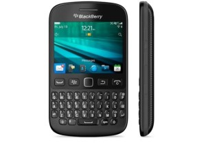 BlackBerry's new 9720 smartphone has been made available in South Africa. (image: BlackBerry)
