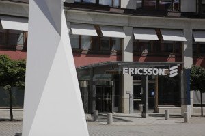 Ericsson Head Quarters