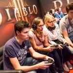 Stand: Blizzard Entertainment, Halle 7.1