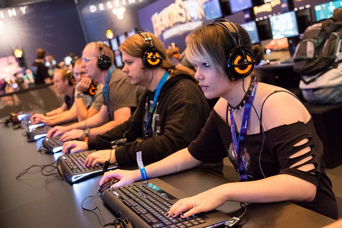 South Africans will be able to get a glimpse of the hottest Indie Games and Media Art in Africa (image: file)