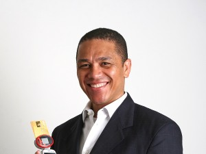 Stafford Masie, CEO Thumbzup. (Image source: File)