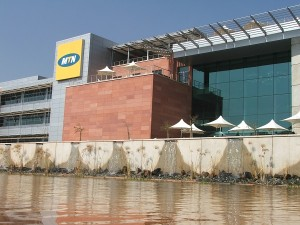MTN Group today marked its 200 million subscriber milestone by announcing a bold R200 million initiative (image: Open Buildings)