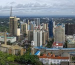 Kenya will soon get a fourth generation long term evolution network (Image source: Shutterstock.com)