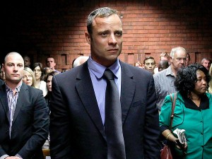 Murder-accused Oscar Pistorius. (Image source: Google/people.com)