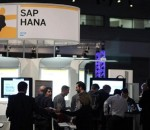 Customers can now benefit from both the breakthrough power of the SAP HANA platform and the simplicity of the cloud. (Image source: File)