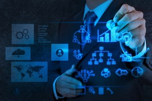 Business Intelligence software has evolved into a complex market comprising tools (image: Shutterstock)