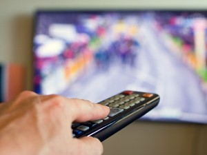 Nigeria has implemented a free digital platform (Image source: TV digital via Shutterstock.com)