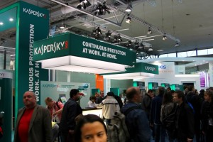 Kaspersky Lab's experts recently published its IT Threat Evolution Report for Q2 2013 (image: A.Penkov / Shutterstock.com)