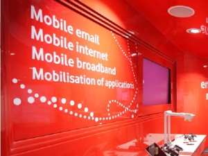 Vodafone has announced it will engage with Safaricom as it sets up presence in Nairobi. (Image source: Google/fitch.com)