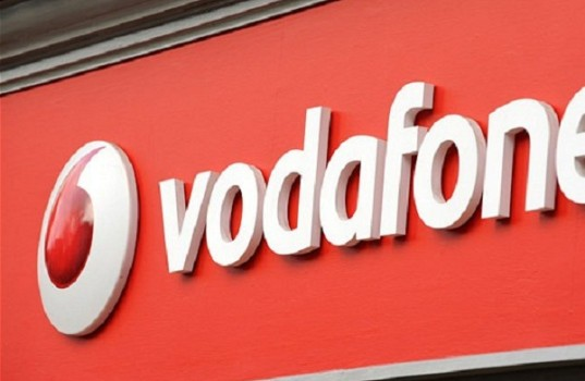 Vodafone Ghana has increased its market share. (Image source: Google/ telegraph.co.uk)