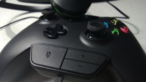 The Xbox One's new controller (image: Microsoft)