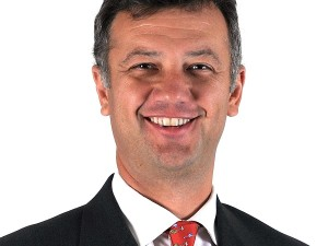 Former CEO of FNB Michael Jordaan has been appointed as the chairman of popular chatting application and website Mxit (image: file)
